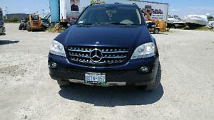 Mercedes-Benz CDI 4matic
