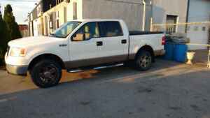solid f150