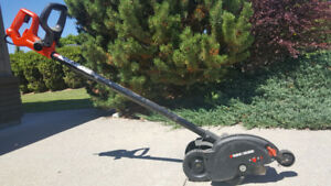 Electric Lawn Edger Black&Decker