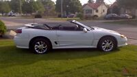 1992 Dodge Stealth R/T Convertible SALE OR TRADE