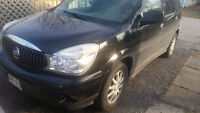 2006 Buick Rendezvous CXL SUV, Crossover