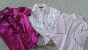 Bag of Girls Clothes - Size 10