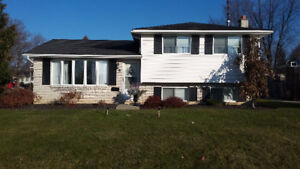 Wallaceburg Home For Sale