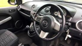2009 Mazda 2 1.3 TS2 5dr Manual Petrol Hatchback