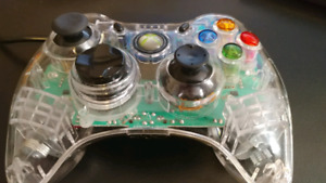 XBOX 360 / PC Controller Afterglow