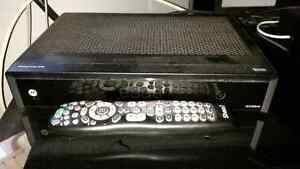 Shaw cable dcz 3510 pvr with remote