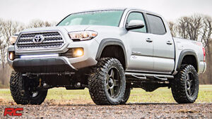 2016 Toyota Tacoma 3.5L Synthetic Oil & Filter Package