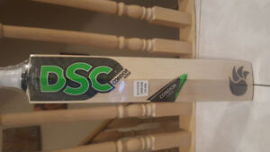 DSC cricket bats and equipment for sale
