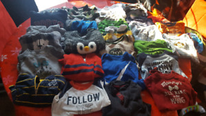 Baby boy clothes 6-9 & 6-12 month clothing