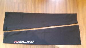 Arm Leg Warmer Nalini LG cycling