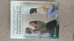 Fundamentals of Canadian Nursing 4th Edition