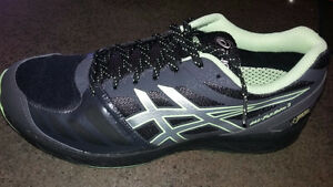Asics women's winter running shoes