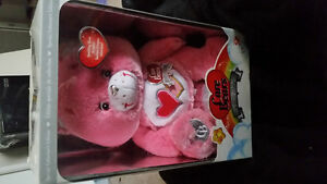 Collectors Care Bear Still In Box