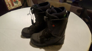 GET 3 SNOWBOARD BOOTS & BINDINGS FOR $250