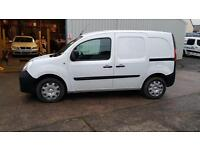 Renault Kangoo 1.5dCi ML19 dCi 75,Factory Sat Nav,Only 46000 Miles.Cars