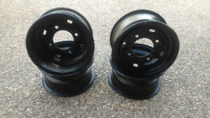 Polaris ATV RIMS
