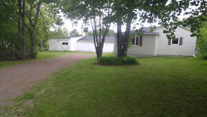 House for sale in Bouctouche ***CHEAPER THAN RENT*** ONL 565$