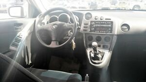 2004 Toyota Matrix XRS