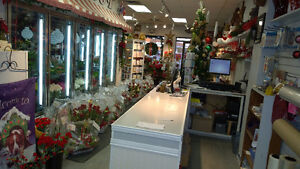 Flower and Gift Shop In Burlington