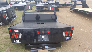 CM TRUCK BEDS ON SALE