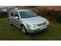 Volkswagen Golf 1.9TDI PD 130bhp 2004 GT PX Swap Anything considered