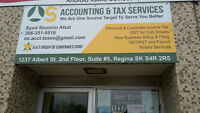 OS ACCOUNTING & TAX SERVICES