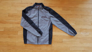 Harley-Davidson Men's Windbreaker with Removable Sleeves, small