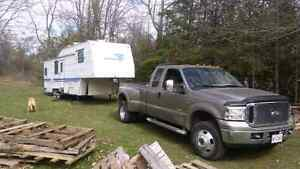 Trailer relocation services  Windsor Region Ontario image 1