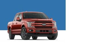 2018 FORD F-150 $386bimonthly lease take over
