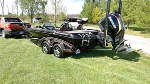 2016 Pro Staff Boat For Sale By Owner Kingston Kingston Area image 2