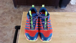 Salming Men's OT Comp Trail Running Shoes Size 8.5
