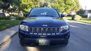 2014 Jeep Compass North Edition SUV, Crossover
