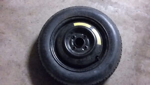 Bridgestone spare tire