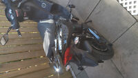Good condition Scooter/E-bike for sale!