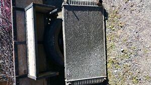99-01 GMC 6.5l diesel turbo.