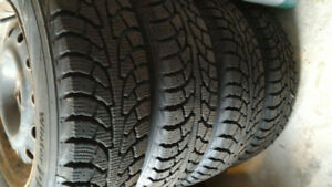 Hankook Tires For Sale!