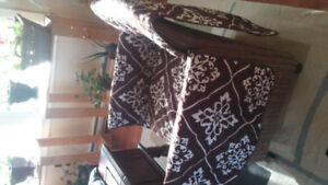 New chair covers