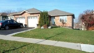 Barrie 2 Bedroom Walkout Bungalow Utilities Included