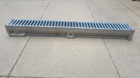 DRAINAGE CHANNEL (NEW)
