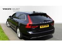 2017 Volvo V90 2.0 D5 PP Inscription Pro 5dr Automatic Diesel Estate