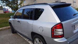 2008 Jeep Compass Edition north VUS