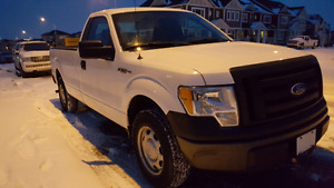2010 Ford F-150 XL 2 dr