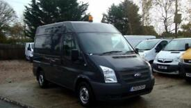 2013 FORD TRANSIT 2.2 TDCI [125] Medium Roof Van NO VAT