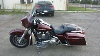Financing Available 2008 Street Glide