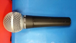 High quality Shure SM 58 Microphone