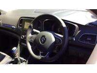 2016 Renault Megane 1.6 dCi GT Line Nav 5dr Manual Diesel Hatchback