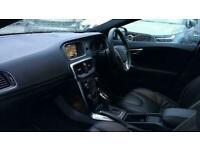 2019 Volvo V40 T3 R-DESIGN PRO AUTOMATIC Sunroof, Rear Camera, Tinted Rear Windo