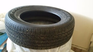 4 (Four)  Brand New Toyo Tires Open Country Q/T -  235/60R18
