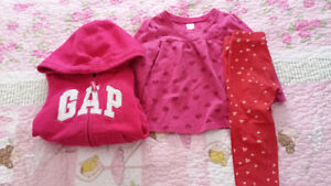 Girls 3t Clothing
