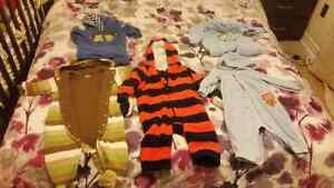 6-12 month sweater suits